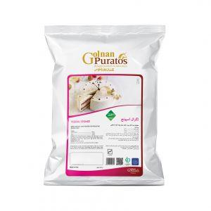 پودر کیک اسفنجی تگرال اسپونج بسته 2.5 کیلوگرمی